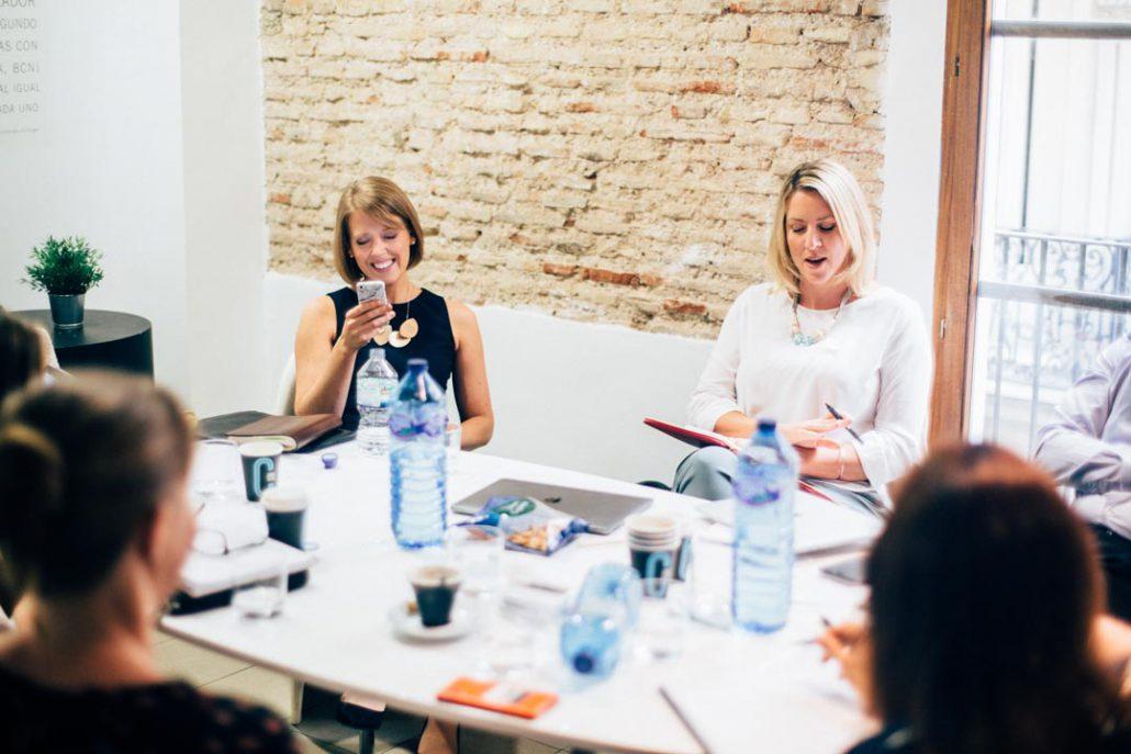 Tyto PR Team Working