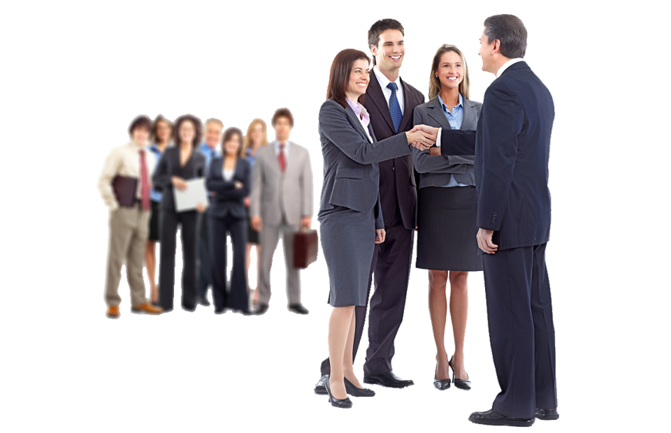 Business-People-Transparent-Background