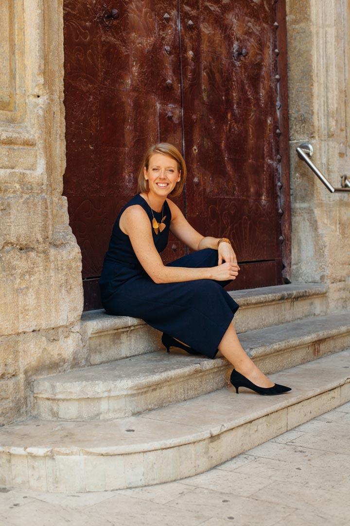 Zoë Clark, Partner and Head of Practice