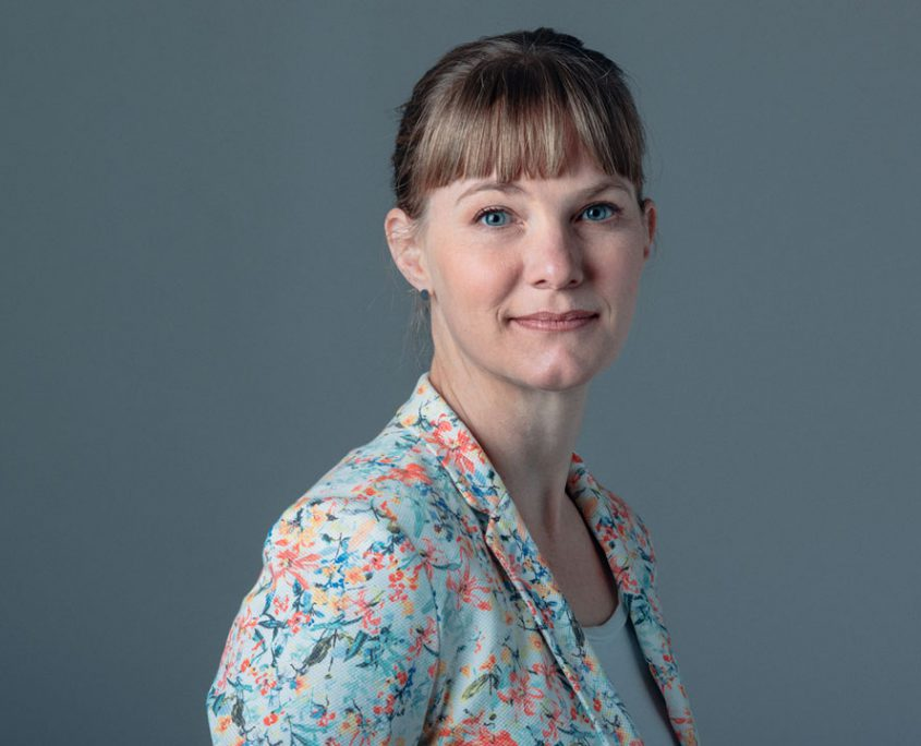 Paula Landes