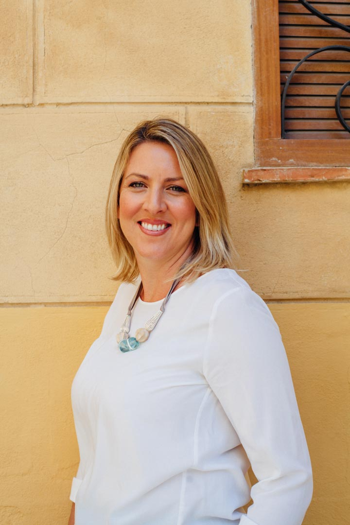 Rebecca Donnelly, Senior Consultant and Head of Practice