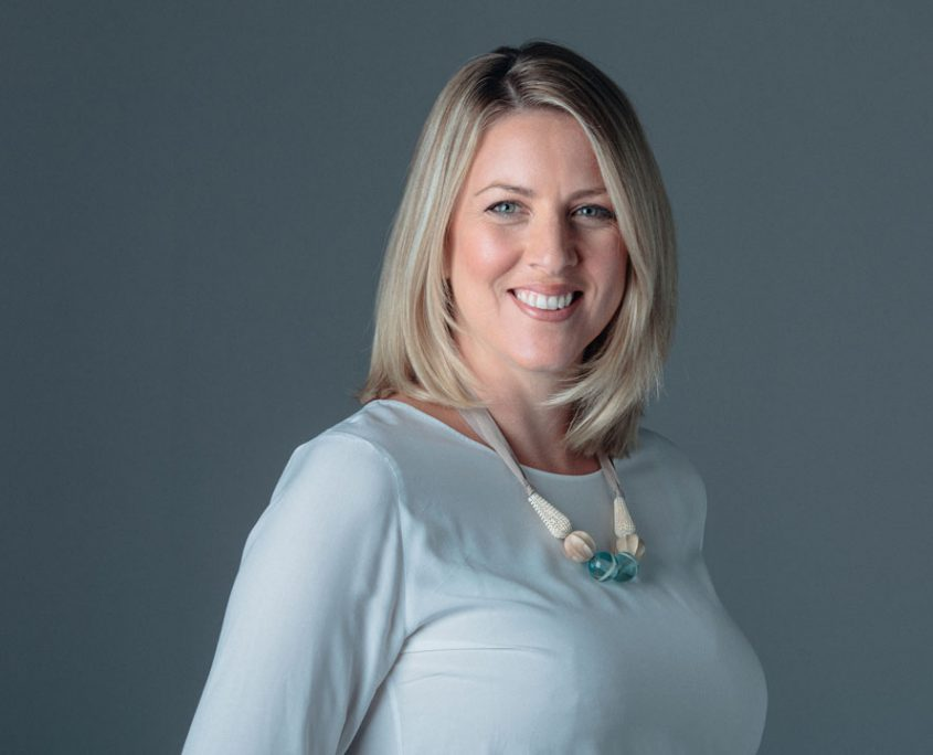 Rebecca Donnelly