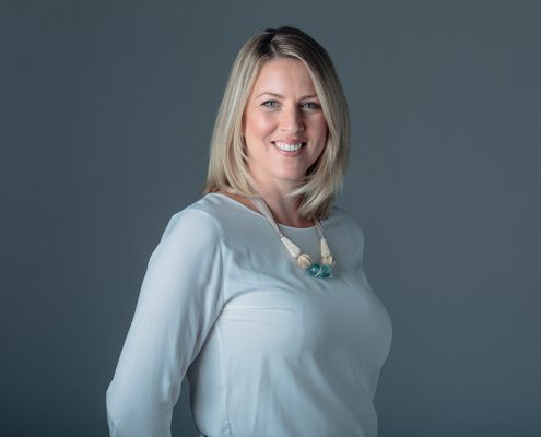 Rebecca Donnelly, Head of Corporate