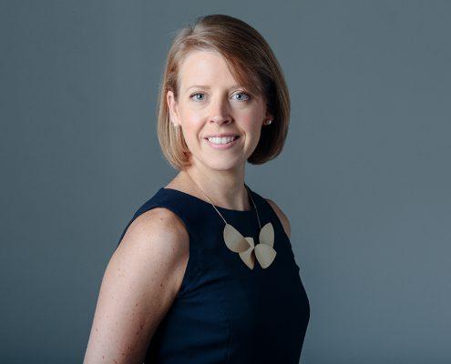 Zoe Clark, Head of Fintech