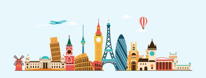 Market Entry UK & Europe