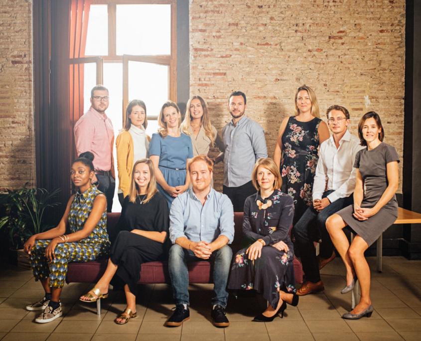 PR team, Tyto PR