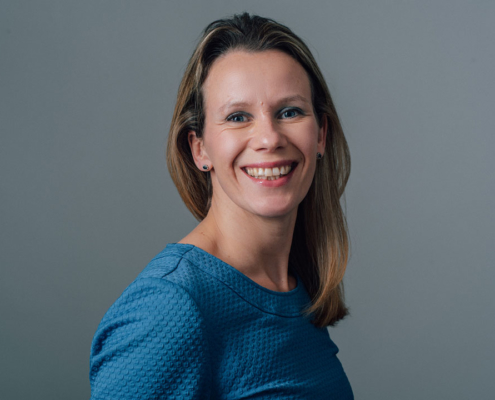 Chantal Schepers