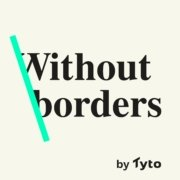 Without Borders PR Podcast by Tyto