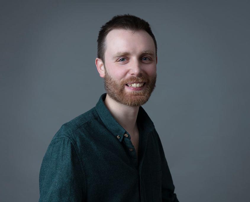 Alex Hyndman
