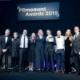 Tyto PR Agency winning PR Moment Awards 2019