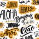 PR multilingual