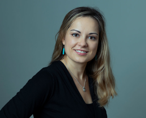 Sasha Szczepanski