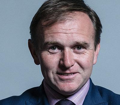 George Eustice MP