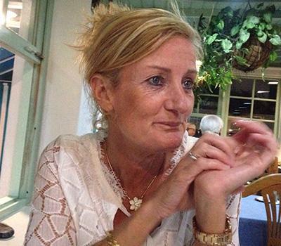 Fiona Briggs, Tech 500