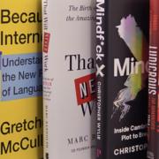 Best Tech Books 2019