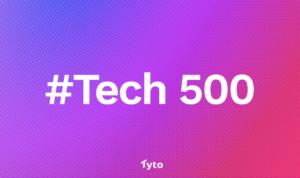 Tech 500 DE 2019