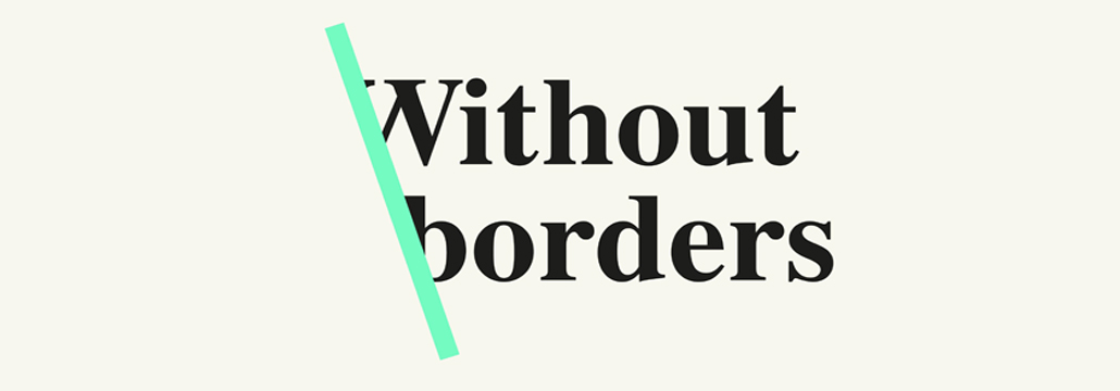 Without Borders Podcast