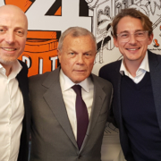 Sir Martin Sorrell Ten Opinions