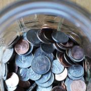 Saving money EU PR