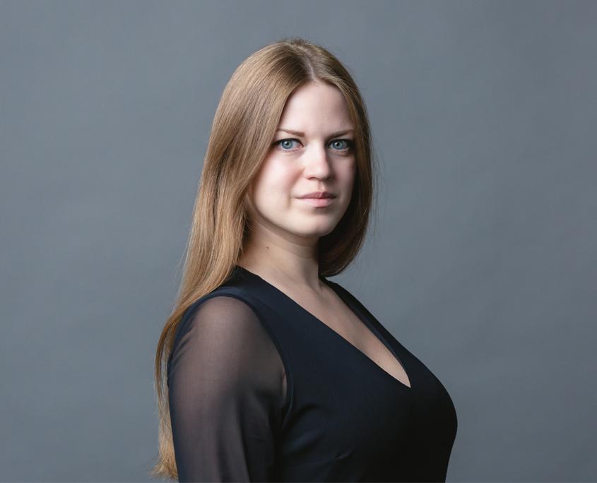 Ilona Mosejeva