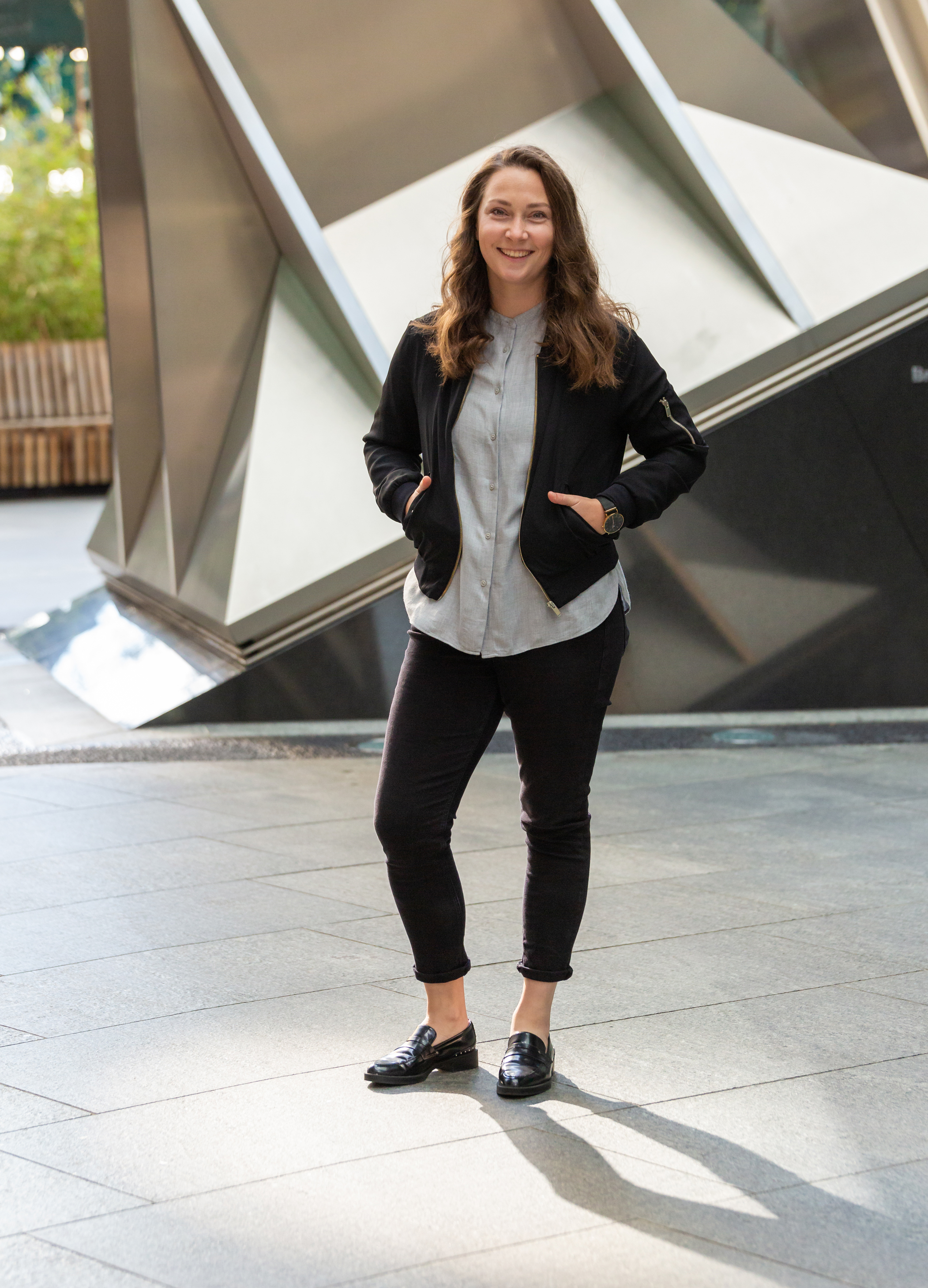 Lavinia Haane, Associate Director, Tyto PR