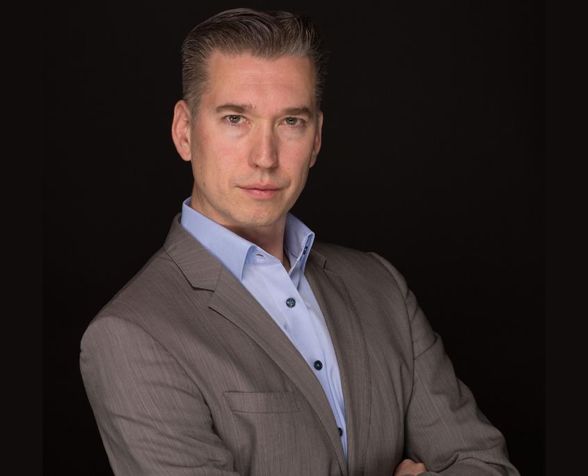 Florian Hohenauer