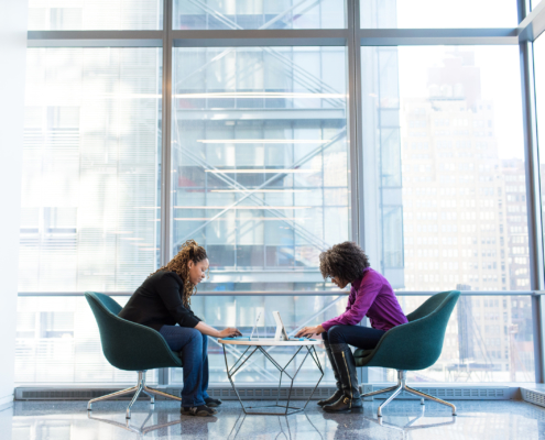 The gender gap – why women's influence has diminished in 2020