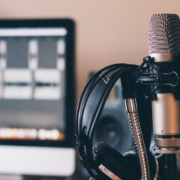 The Tyto team's favourite podcasts, volume 2