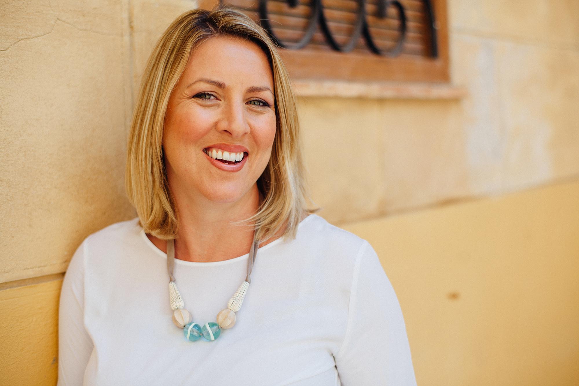 Rebecca Donnelly, Tyto DE&I committee lead