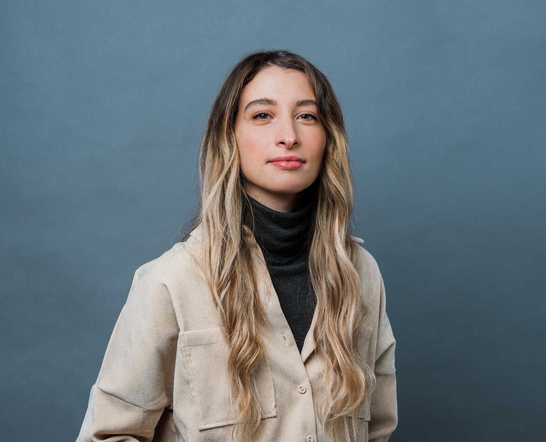 Donia Metoui