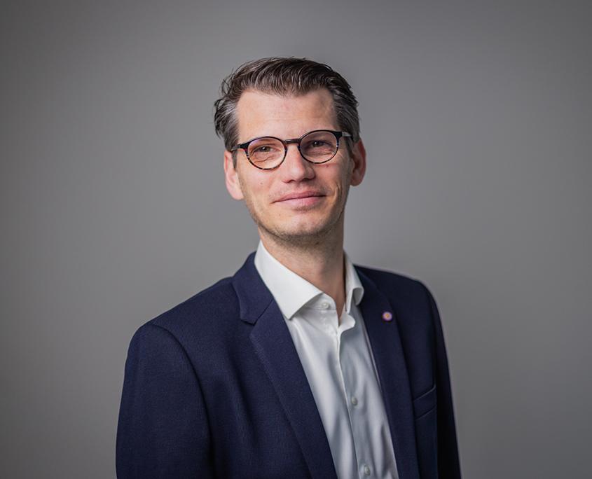 Erik van de Nadort