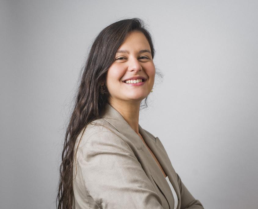 Giselle Villeta